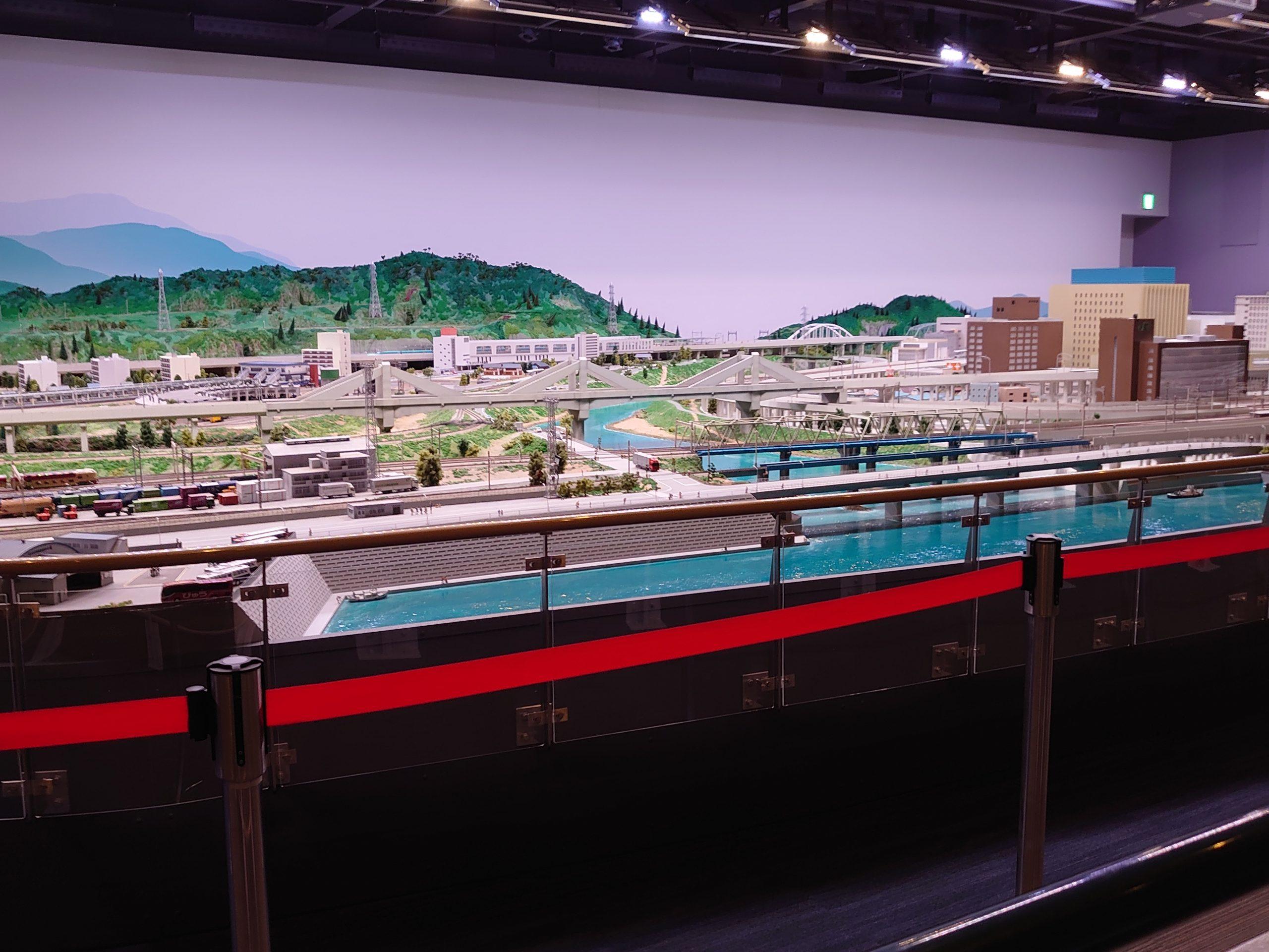 鉄道博物館(大宮)に行って来ました!