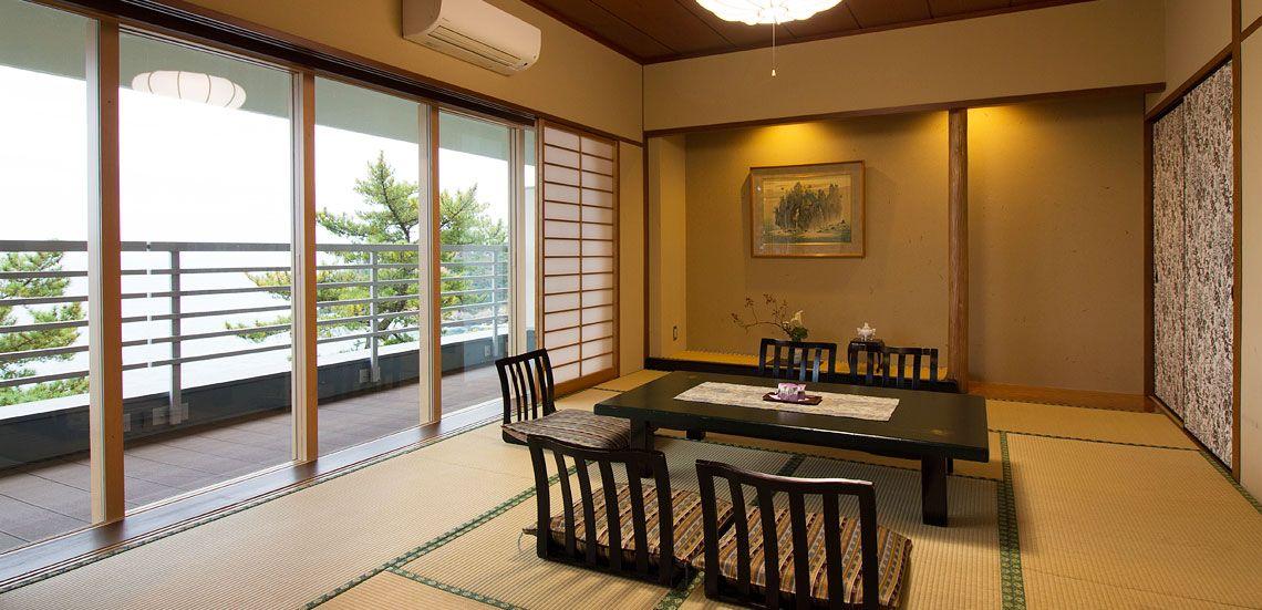秋のお勧めの宿⑥(茨城県五浦温泉 五浦観光ホテル)